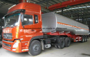 50 Tons Heavy Duty Fuel Tanker Truck 50000 Liters Tank Truck Price pictures & photos
