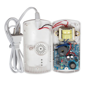 Hot Sale! ! ! Wireless LPG/NG Gas Leak Alarm for Safety pictures & photos