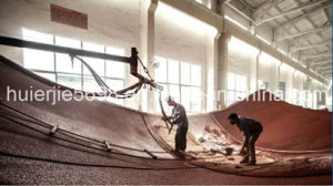 Ar Glassfibre Roving for Grc Cladding Panels pictures & photos