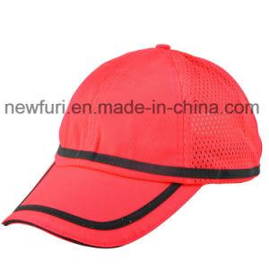 Reflective Baseball Caps Safety Caps Reflective Safety Cap pictures & photos