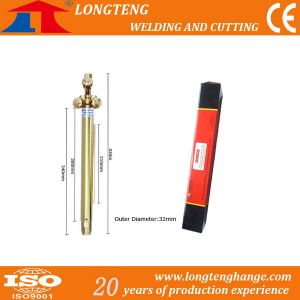 Cutting Torch Propane, Brass Cutting Torch of CNC Cutting Machine pictures & photos