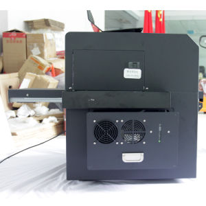 Cake Cookie Food Printing Machine Edible Ink Printer for Candy pictures & photos