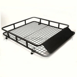 Car Top Luggage Carrier Cargo Holder Travel Universal Rack pictures & photos