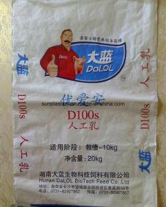 Beautiful Printing 50kg BOPP Rice Bag pictures & photos
