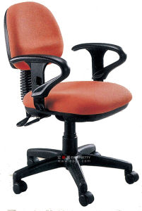China Office Furniture Adjustable Office Armrest Chair (EY-105) pictures & photos