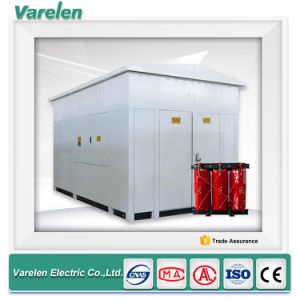 New Energy Photovoltaic Step up Power Transformer From China Factory