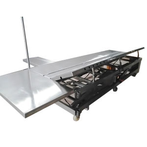 Veterinary Operating Table for Large Animals pictures & photos