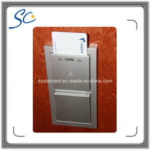 RFID PVC Card with F08 S50 S70 Chip pictures & photos