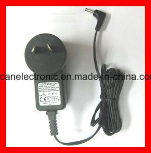 12V 2A 12V 1A 5V 1A IV Power Supply Meet UL, CSA, CE, TUV, GS, Bs, SAA, PSE, Ek, FCC, Brazil, EMC, LVD. CB, IV, EU Interchangeable Power Adapter pictures & photos