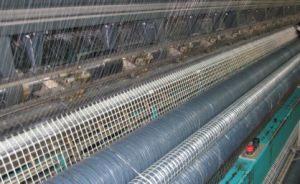 Ce Standard 45-45kn Adhesive Biaxial Fiberglass Geogrid pictures & photos