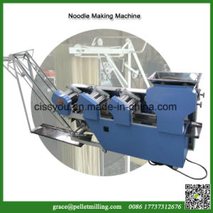 China Automatic Noodle Making Maker Production Line Machine pictures & photos