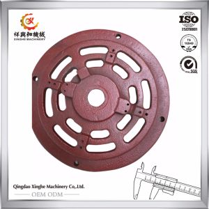 High Quality Motor Parts Die Casting pictures & photos