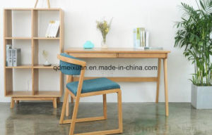 Solid Wooden Chairs Living Room Chairs Coffee Chairs (M-X2056) pictures & photos