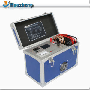 2017 New Design Electrical Resistivity Measuring DC Resistance Tester pictures & photos