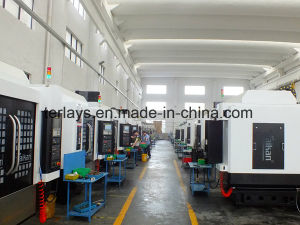 Aluminum CNC Precision Parts of OEM China Supplier pictures & photos