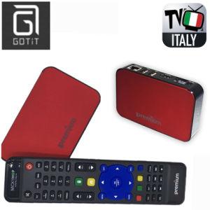 Best Mini Red Ipremium Ott/IPTV Digital Satellite Receiver pictures & photos