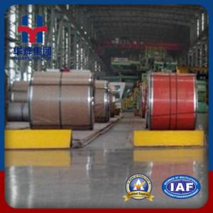 Grade 201 Stainless Steel Coil pictures & photos