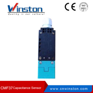 Cmf37 Sn: 25mm NPN/PNP Capacitance Proximity Switch with Ce pictures & photos