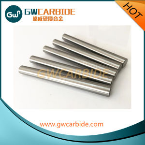 Micro Grain Tungsten Carbide Rod pictures & photos