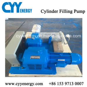 Cryogenic Liquid CO2 Cylinder Filling Pump with Factory Price pictures & photos