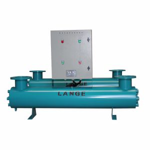 Self-Cleaning Swimming Pool Water Disinfection UV Sterilizer pictures & photos