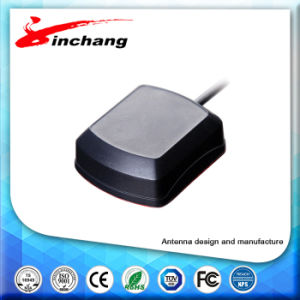 Free Sample High Quality High Gain GPS Antenna pictures & photos