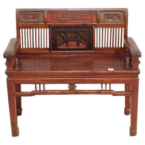 China antique furniture antique carved bench chinese for Oriental furniture nj