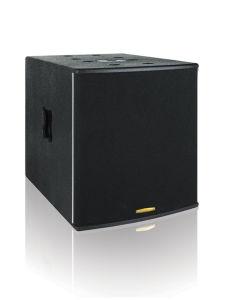 Alpha15+8 Active System Professional Audio Loudspeaker pictures & photos