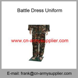 Army Uniform-Police Uniform-Military Uniform-Battle Dress Uniform pictures & photos