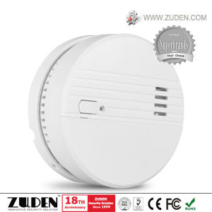 Wireless Home GSM Burglar Alarm with Ios & Android APP Operation pictures & photos