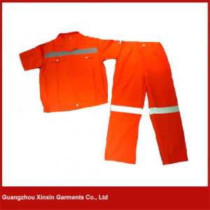 Safety Work Uniforms Wear, Safety Garments, Safety Working Clothes (W42) pictures & photos