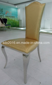 High Quality Antique Restaurant Dining Chair pictures & photos