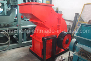 Factory Direct Rock /Ceramic Hammer Crusher, Coal/Salt Hammer Mill pictures & photos