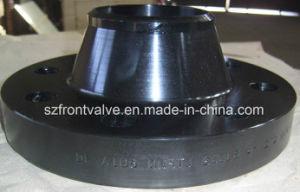 Carbon Steel Welding Neck Flange pictures & photos