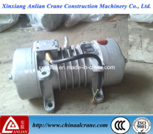 The 1.1kw Electric Plate-Type Concrete Vibrator pictures & photos