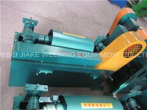 Steel Bar Wire Straightening and Cutting Machine pictures & photos
