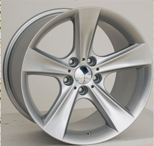F9870 Wheel Different Size Car Alloy Wheel Rims for BMW pictures & photos
