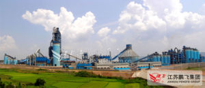1500tpd Cement Plant / Rotary Kiln / Ball Mill / Roller Press pictures & photos