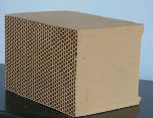 Gas Burner Ceramic Honeycomb Heater for Rto pictures & photos