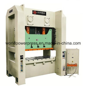 Automatic Power Press Punching Machine pictures & photos