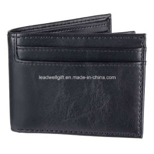 High Quality Mens Wallet with Money Clip pictures & photos