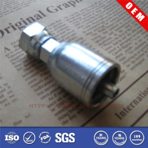 Customized CNC Waterproof Metal Connectors pictures & photos