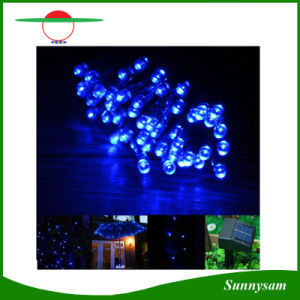 200 LED Solar Christmas Lights Solar String Light for Home Garden Decorating pictures & photos