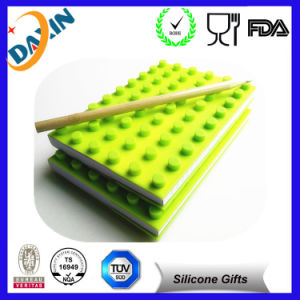 Double Sided Suction Cup Sucker Support for Cell Phone (DXJ-90709) pictures & photos