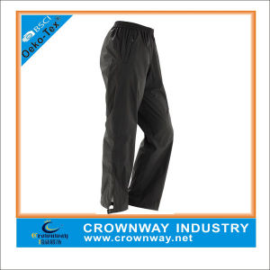 Wholesale Cheap Light Weight Waterproof Trousers for Men pictures & photos