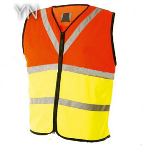 Reflectie Safety Working Clothes/Vest/Garment/Clothing pictures & photos
