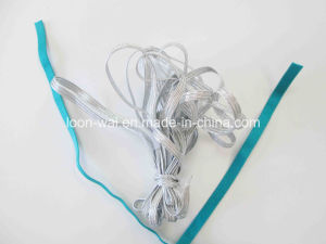 Elastic Gold Thread Garment Accessories Rope Webbing