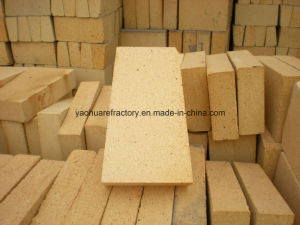 Fireclay Brick for Steel Teeming
