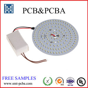 Aluminum Electronic 2835 LED PCBA pictures & photos