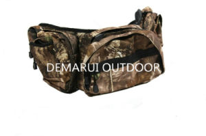 Camouflage Waist Bag/Hunting Waist Bag/Waist Pack/Waist Pouch pictures & photos
